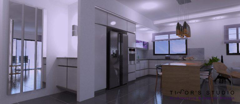 מעצבות פנים בחיפה | שינויי דיירים לדירת קבלן