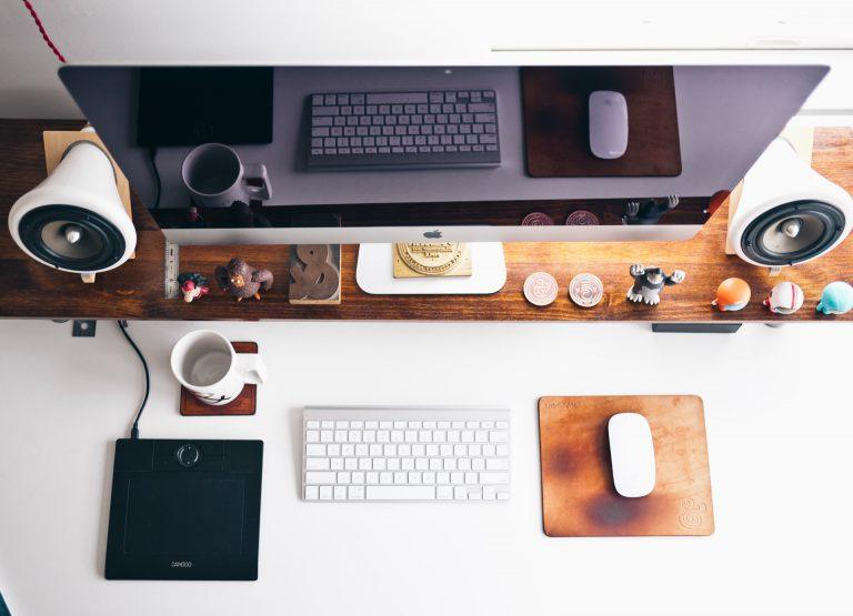 עיצוב משרדים קטנים עם סטודיו תימור