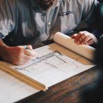 תוכנית אדריכלית | סט תכניות לביצוע – מה מקבלים ממעצבת פנים