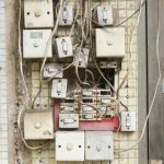 תוכנית אדריכלית חשמל | איך קוראים תכנית חשמל ?