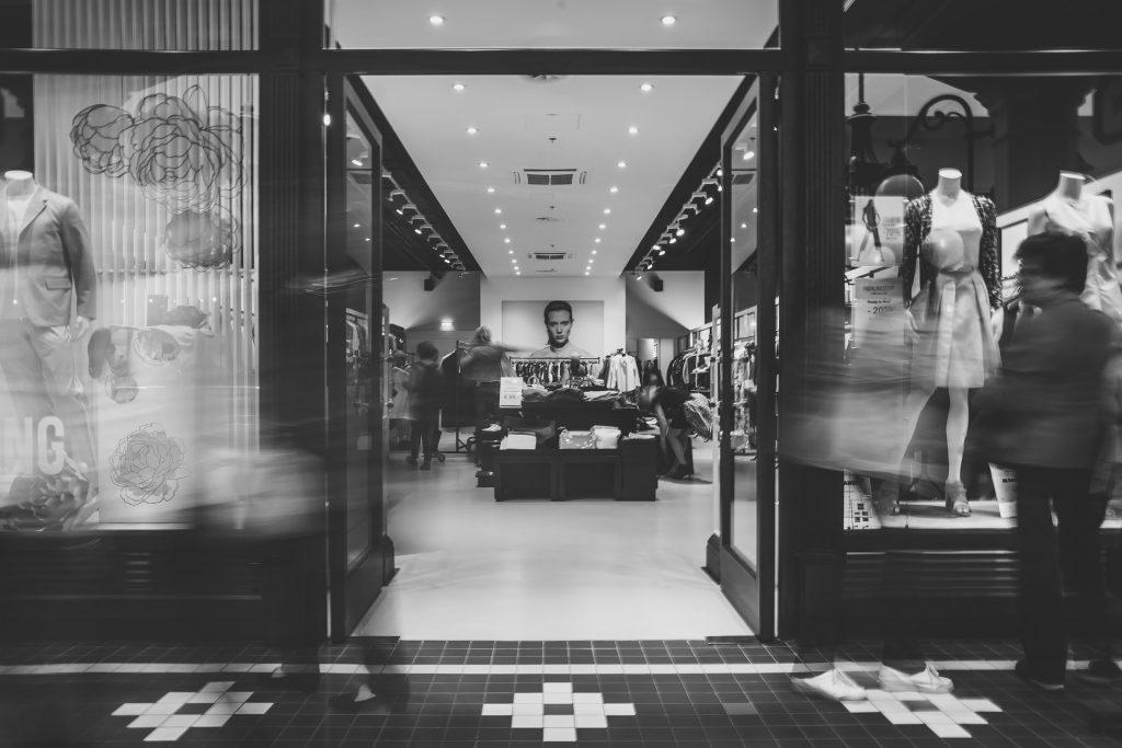 עיצוב עסקים | עיצוב חנויות